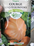 COURGE MUSQUEE PROVENCE DV