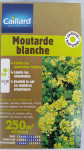 MOUTARDE BLANCHE 250M2