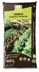 TERREAU PLANTATION UAB 40L LES INEDITS